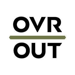 OVR OUT trademark