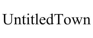 UNTITLEDTOWN trademark