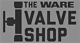 THE WARE VALVE SHOP trademark