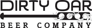 DIRTY OAR BEER COMPANY trademark