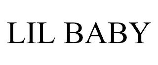 LIL BABY trademark