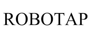 ROBOTAP trademark