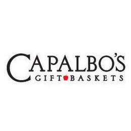 CAPALBO'S GIFT BASKETS trademark