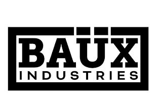 BAÜX INDUSTRIES trademark