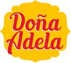 DOÑA ADELA trademark