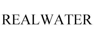 REALWATER trademark