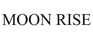 MOON RISE trademark