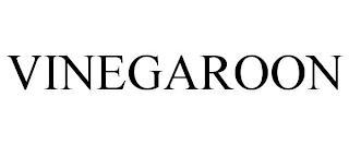 VINEGAROON trademark