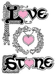 LOVE STONE trademark