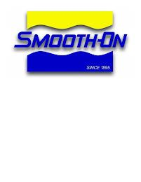 SMOOTH-ON SINCE 1895 trademark