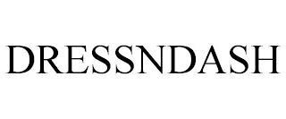 DRESSNDASH trademark