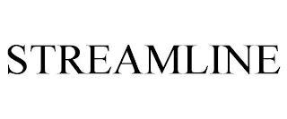 STREAMLINE trademark