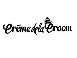 CREME DE LA CROOM trademark