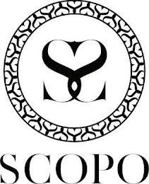 SS SCOPO trademark