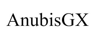 ANUBISGX trademark