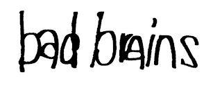BAD BRAINS trademark