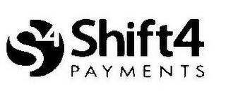 S4 SHIFT4 PAYMENTS trademark
