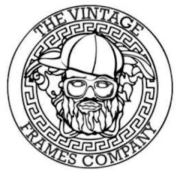 THE VINTAGE FRAMES COMPANY trademark