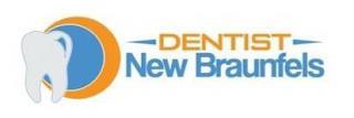 DENTIST NEW BRAUNFELS trademark