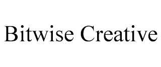 BITWISE CREATIVE trademark