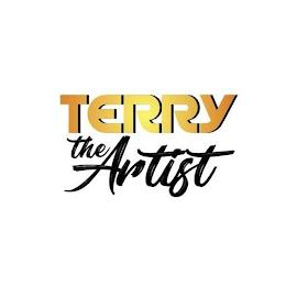 TERRY THE ARTIST trademark