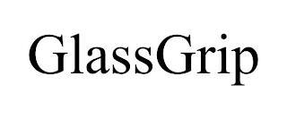 GLASSGRIP trademark