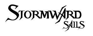 STORMWARD SAILS trademark