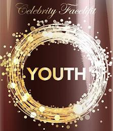CELEBRITY FACELIFT YOUTH trademark