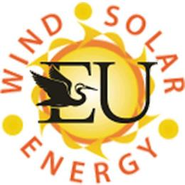 WIND SOLAR ENERGY EU trademark