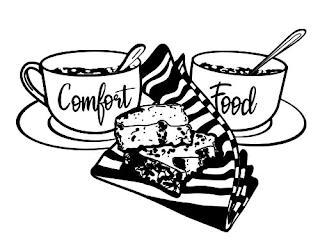 COMFORT FOOD trademark