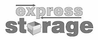 EXPRESS STORAGE trademark