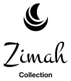 ZIMAH COLLECTION trademark