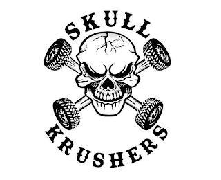 SKULL KRUSHERS trademark