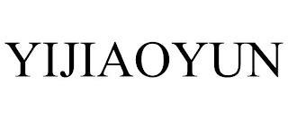 YIJIAOYUN trademark