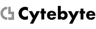 CYTEBYTE trademark