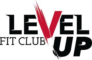 LEVEL UP FIT CLUB trademark