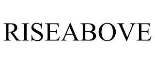 RISEABOVE trademark