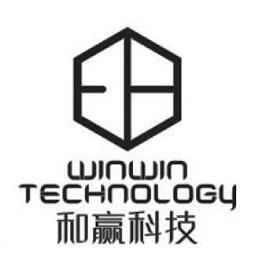 WW WINWIN trademark
