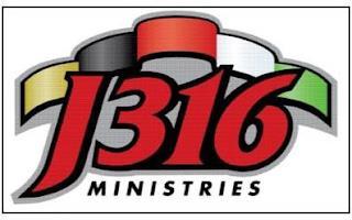 J316 MINISTRIES trademark