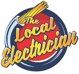 THE LOCAL ELECTRICIAN trademark