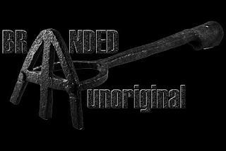 BRANDED UNORIGINAL trademark