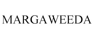 MARGA WEEDA trademark