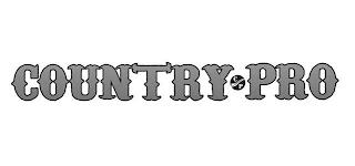 COUNTRY CP PRO trademark