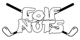 GOLF NUTS trademark