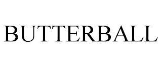 BUTTERBALL trademark