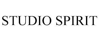 STUDIO SPIRIT trademark