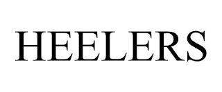 HEELERS trademark