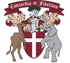 CONCORDIA ET FIDELITAS trademark