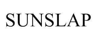 SUNSLAP trademark
