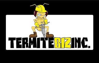TERMITE BIZ INC. trademark